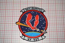 """USN """"Sky Giants"""" VF-727 Patch (T3-2)"""