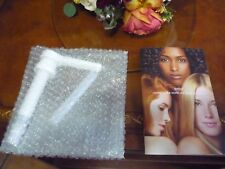 "* Chaz Dean Wen gallon Condition Shampoo pump, ""Light"" Eau du Parfum & Booklet"