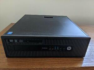 HP ProDesk 600 G1 SFF - E3S71UT#ABA
