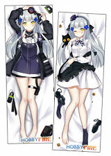 HobbyFire Anime Dakimakura Hugging Body Pillow Case Girls Frontline HK416 H3999A
