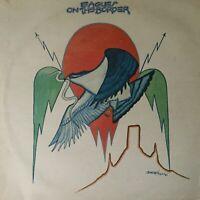 EAGLES On The Border 1974 (Vinyl LP)
