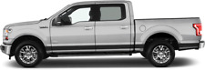 Rocker Panel Vinyl Graphic Decal Stripes for Ford F-150 2015 & Up