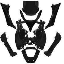 Fairing Set Fairing Black Matte for Piaggio MP3 125 250 300 400 500