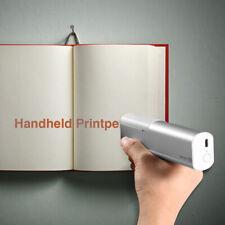 EVEBOT PrintPen Handheld Portable WIFI Connetion Printer Projects Maker DIYing