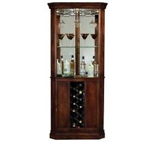 Howard Miller Piedmont Wine & Home Bar Cabinet 690-000 w/ Free Shipping