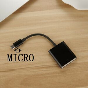 Micro Memory Reader Camera Card Viewer For Samsung Android SD Card Data Transfer