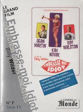 EMBRASSE MOI IDIOT - Kim Novak, Dean Martin - dvd neuf emballé