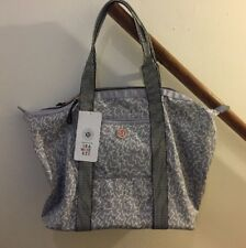 NWT Lululemon 2015 SEAWHEEZE Sunset Festival All Day Asana Tote Bag - READ SHIP