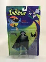 """Ambush Shadow Quick Draw The Shadow 5"""" Action Figure Kenner 1994 90s Toy Sealed"""