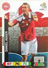 15 Daniel Agger - UEFA EURO 2012 ADRENALYN XL PANINI (10)