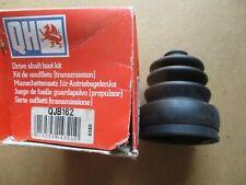 QJB162 New QH Inner CV Boot Kit Fits: Austin MG Maestro Montego