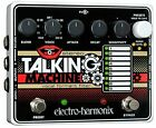 electro-harmonix Stereo Talking Machine EH7883 [Effects Pedal] for sale