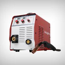 KickingHorse™ M185 MIG Welder 230V. Professional IGBT Inverter. Canada stock!
