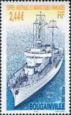 Timbre Bateaux TAAF 351 ** année 2003 lot 8891