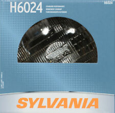 Headlight Bulb Sylvania H6024