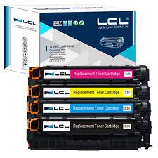 4PK 304A CC530A CC531A CC532A CC533A Toner Cartridge for HP CP2025 NON-OEM