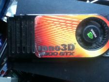 Nvidia Geforce 8800 GTX 8800 768mb - Dual DVI