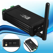 50W+50W Digital Bluetooth 4.0 Audio Amplifier HIFI TDA7492P NE5532+Case