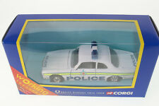 Corgi  59202 Jaguar XJ12C Coupe Central Police Brand New!
