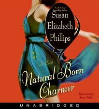 Natural Born Charmer [Audio] by Susan Elizabeth Phillips.