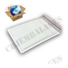 50 pochettes à bulle Mail lite enveloppe bulle blanche A B C D E F G H J K
