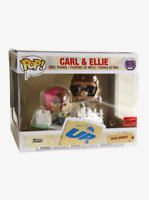 Funko POP! Disney Movie Moment #979 UP Carl & Ellie NYCC 2020 Shared Exclusive
