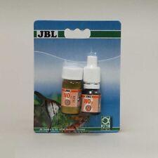 jbl nitrato TEST Reactivo no3- Relleno Paquete De para süß-und Acuario Agua mar