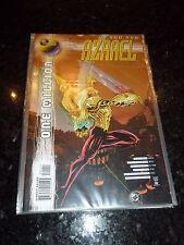AZRAEL - ONE MILLION ( $1,000,000) Comic - Date 11/1998 - DC Conics