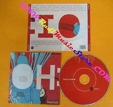 CD BEARSUIT Oh:Io 2007 Uk FANTASTIC PLASTIC FPCD020 no lp mc dvd (CS61)
