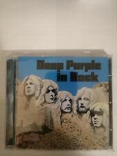 Deep Purple - In Rock cd 25th Anniversary Edition (1995)