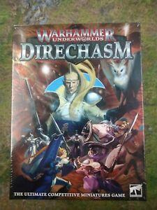 Games Workshop - Warhammer Underworlds - Direchasm - Core Set - BNIB
