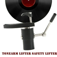 Audio Manual Tonearm Lifter Raiser For LP Turntable Disc Record Player brand new