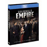 Boardwalk Empire - Saison 2 [Blu-ray] - Winter Terence - DVD