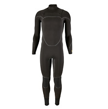 Patagonia Mens R3 Yulex Front-Zip Chest Full Suit 4.5mm 3.5 NEW 2019 Wetsuit L