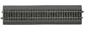 Roco 42510 - Track Straight G1 MM 230 With Roadbed and Traverse IN Wood