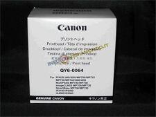 TESTINA DI STAMPA CANON QY6-0064 IX4000 IX5000 MP730 MP760 IP3000 i560 i850