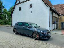 Felgen Sparco Assetto Gara 8,5x19 VW Golf 5 6 7 GTI A3 Seat Leon Skoda Octavia