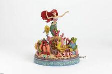 Little Mermaid Disney Figurines, Figures & Groups (1968-Now)