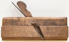 "Vintage 5/8"" G. Collier (Brixton) Side Bead Plane (INV F324)"