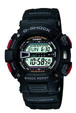 Casio Men's Watch G-Shock Mudman G-9000-1VDR - WW