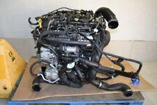 ORIGINALE Audi TT 8s motore con parti di coltivazione CJS 180 PS 5389 km
