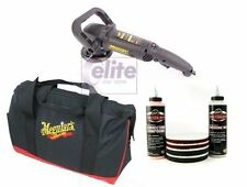 Meguiars MT320 DA Microfibre Correction System Starter Kit - For Hard Paint