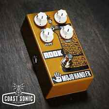 Mojo Hand FX Rook Overdrive guitar Effects Pedal