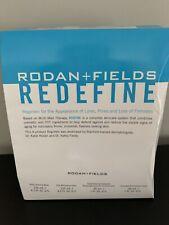 Rodan + Fields REDEFINE Regimen