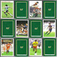 Question Of Sport TV Game Photo Football Quiz Picture Cards – Various