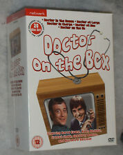 Doctor on the Boîte (in House,at Large, etc) 20 DVD Coffret - Nouveau & scellé