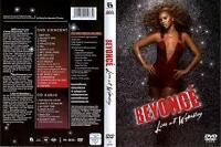 Beyonce: Live at Wembley (DVD+ CD set), Very good, free shipping