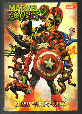 Marvel Zombies 2  HC Jun 2008 (NM) Marvel, Brand New, Factory Sealed, 1st Print