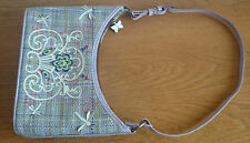 Pre-Owned SPENCER & RUTHERFORD Dragon Fly Handbag