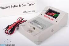 Horotec Turbo Quartz Watch Coil Circuit Battery Tester Pulsar Pulse Repair Tool